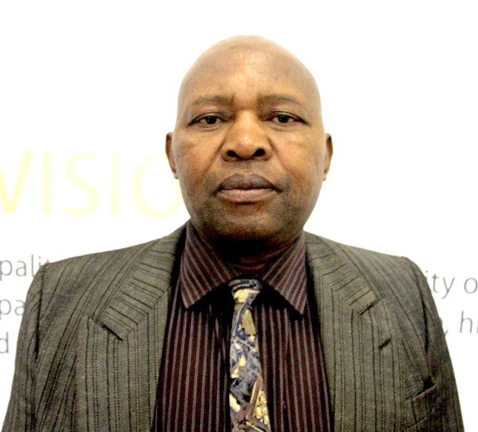 Chief Mabandla